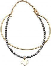 ONLY Detailed Bracelet Women Gold