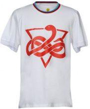 TFTBTL  - TOPWEAR - T-shirts - su YOOX.com