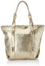 Mila Louise - Ianthe Spark, borsa donna, color D'Oro (spark Gold), talla One Size