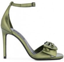 - Senso - Sandali 'Ursa' - women - Kid Leather/Synthetic Resin - 40, 38, 41, 35, 42, 39, 36, 37 - Verde