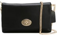 Coach - 'Crosstown' shoulder bag - women - Leather - OS - BLACK