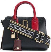 Marc Jacobs - Borsa Little Big Shot - women - Calf Leather - OS - BLACK