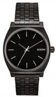 Nixon TIME TELLER Orologio polished gunmetal/lum