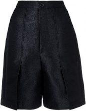 Henrik Vibskov - Shorts 'Cherry' - women - Polyamide/Silk - XS, S, L - BLACK