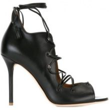 - Malone Souliers - 'Savannah' sandals - women - pelle - 35, 36, 36.5, 37, 39 - di colore nero