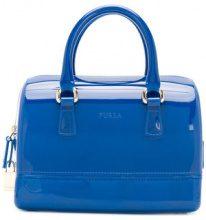 Furla - Borsa tote 'Candy' - women - PVC - OS - BLUE
