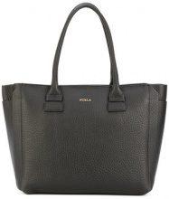 - Furla - Borsa tote 'Capriccio' - women - Leather - Taglia Unica - Nero