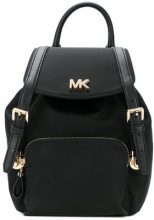 - Michael Michael Kors - small backpack - women - Nylon - Taglia Unica - Nero