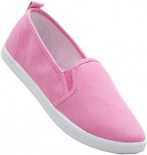 Mocassino sportivo (rosa) - bpc bonprix collection