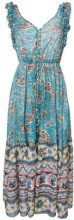 Anjuna - Vestito 'Alexandra' - women - Cotton - XS, M, S - BLUE