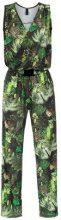 Lygia & Nanny - Saigon printed jumpsuit - women - Polyester/Spandex/Elastane - 40, 42, 46 - GREEN