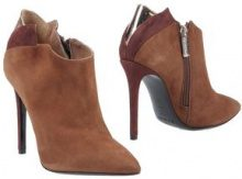 POLLINI  - CALZATURE - Ankle boots - su YOOX.com