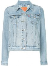 Levi's - Trucker denim jacket - women - Cotone - XS, L - Blu