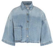 ONE x ONETEASPOON  - JEANS - Camicie jeans - su YOOX.com