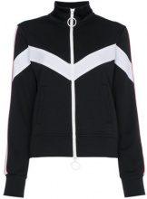 Off-White - Giacca sportiva - women - Polyester - S, M, XS, L, XXS - BLACK