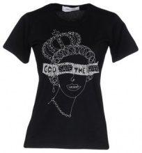 JIMI ROOS  - TOPWEAR - T-shirts - su YOOX.com