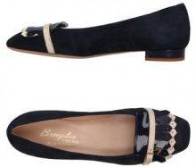 F.LLI BRUGLIA  - CALZATURE - Ballerine - su YOOX.com