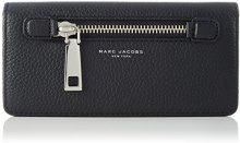 Marc Jacobs Portafoglio Nero