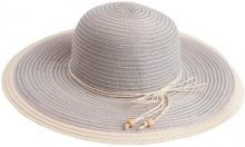 Cappelli Pieces  PCTRILLE BIG STRAW HAT