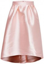ONLY High Low Skirt Women Pastel