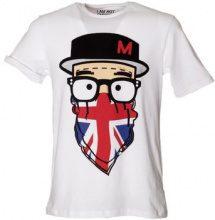 T-shirt Mark Bufalo  T-Shirt  Camden