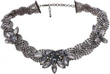 ONLY Detailed Necklace Women Grey