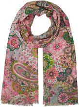 Codello 81033701, Sciarpa Donna, Rosa (Pink 20), Taglia Unica