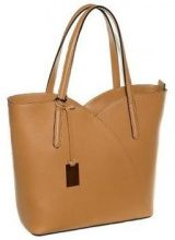 Borsette Made In Italy  BORSA  FLO72 CUOIO