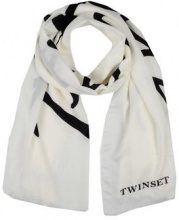 TWIN-SET Simona Barbieri  - ACCESSORI - Stole - su YOOX.com