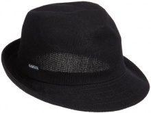 Kangol Headwear - Bamboo Arnold, Copricapo, unisex, nero (schwarz), S