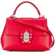 Dolce & Gabbana - Borsa Lucia - women - Leather - OS - RED