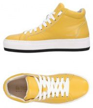 LE VILLAGE  - CALZATURE - Sneakers & Tennis shoes alte - su YOOX.com