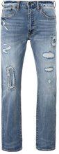 EDWA  - JEANS - Pantaloni jeans - su YOOX.com