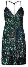 Tall Faye Sequin Mini Dress