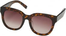 SELECTED One Size - Sunglasses Women Brown