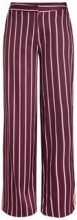 PIECES Lizzy Trousers Women Pink