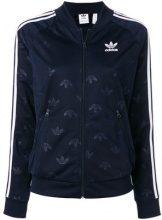 Adidas - Giacca della tuta - women - Polyester - 42, 44 - BLUE