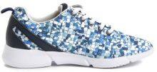 Sneakers a spruzzi di colore Crosby