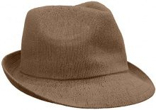 Kangol Headwear - Bamboo Arnold, Copricapo, unisex, marrone (braun (tan)), M