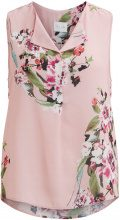 VILA Feminine Sleeveless Top Women Pink