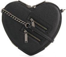 Rebecca Minkoff - Borsa a tracolla - women - Leather/Polyester - One Size - BLACK