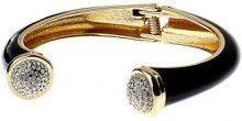 Bracciale Fashionvictime  Bracciale Donna  - Gioiello Metallo - Cristallo