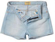 WRANGLER  - JEANS - Shorts jeans - su YOOX.com