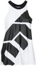P.E Nation - Final Race tank - women - Cotton - XS, S, M - WHITE