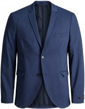 JACK & JONES On-trend Blazer Men Blue