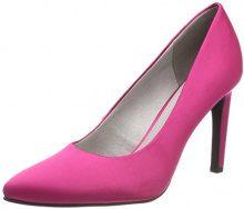 MARCO TOZZI 22422, Scarpe con Tacco Donna, Rosa (Pink), 40 EU