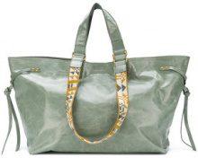 Isabel Marant - Borsa Shopper 'Bagya' media - women - Leather - One Size - GREEN