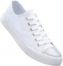 Sneaker (Bianco) - bpc bonprix collection
