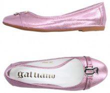 GALLIANO  - CALZATURE - Ballerine - su YOOX.com