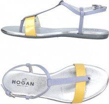 HOGAN  - CALZATURE - Infradito - su YOOX.com